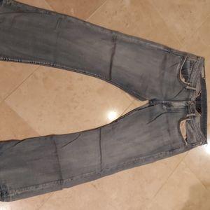 Size 34x33 Buffalo David Bitton jeans